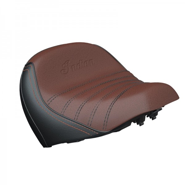 Indian Rider Comfort Seat - Brown