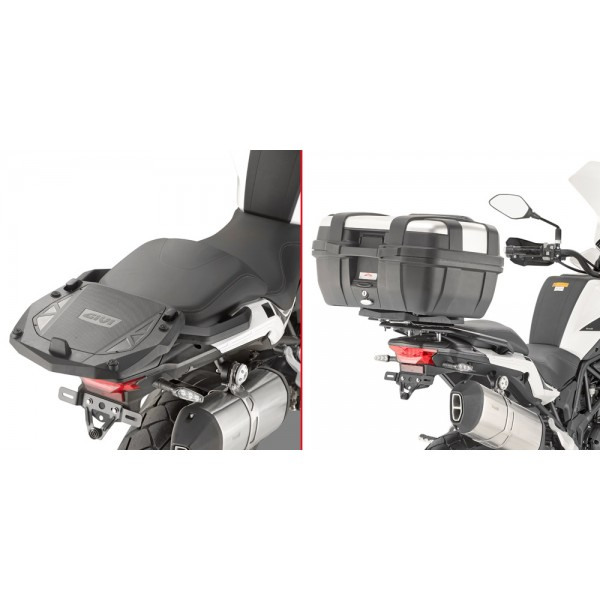 Givi SR8711 To Fit The Benelli TRK 502