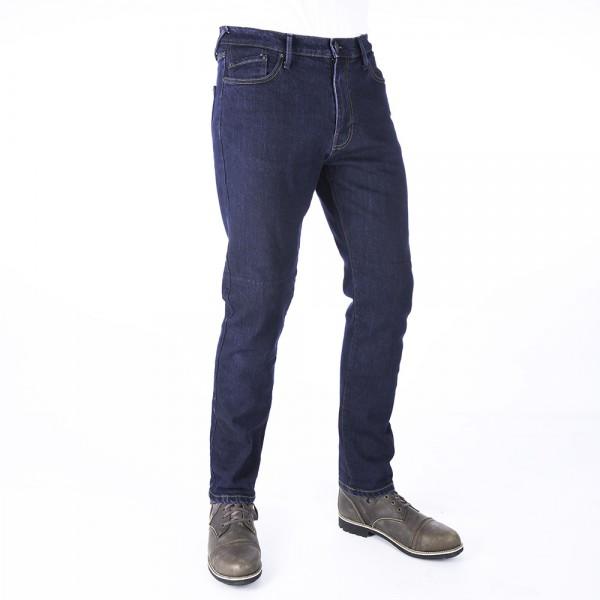 Oxford Original Approved AA Jean Slim Men's Rinse Short