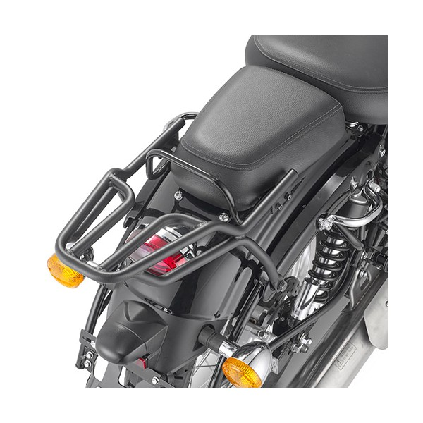 Bennelli Imperiale 400 Rear Luggage Rack
