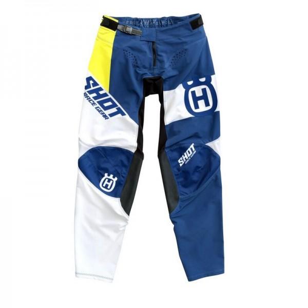 Husqvarna Factory Replica Pants