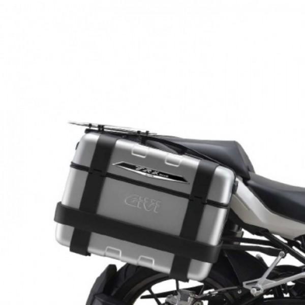 TRK 502 2 Box Pannier Set