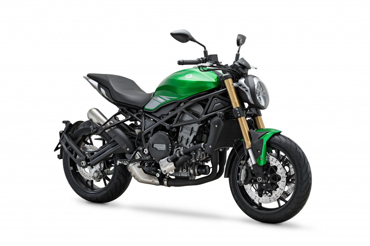 Green 752 S