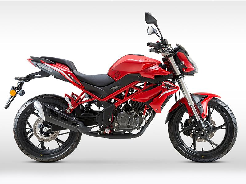 Benelli BN 125cc 2020