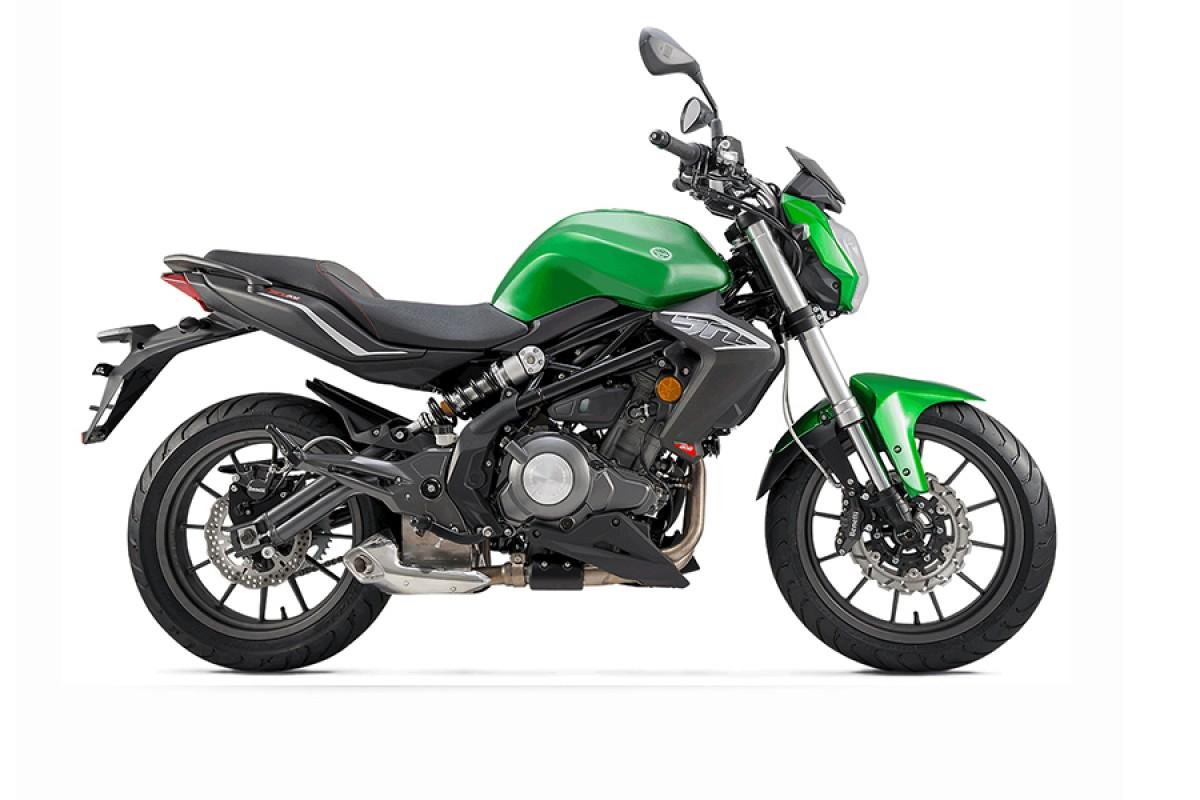 Green BN 302