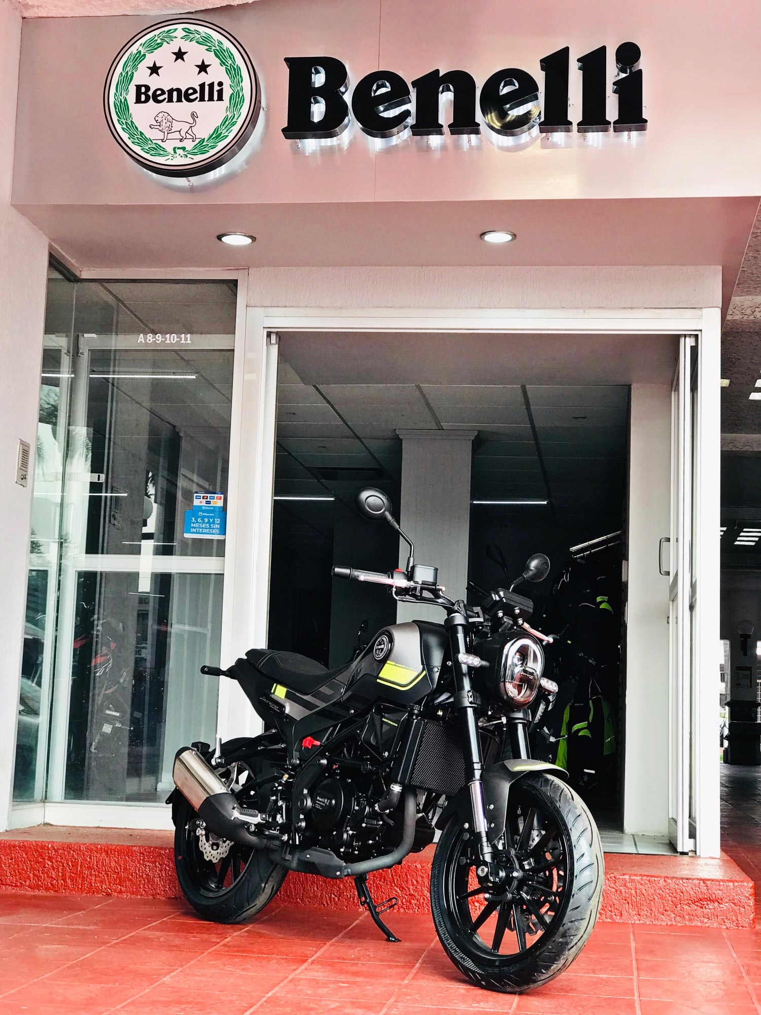 Benelli Gallery