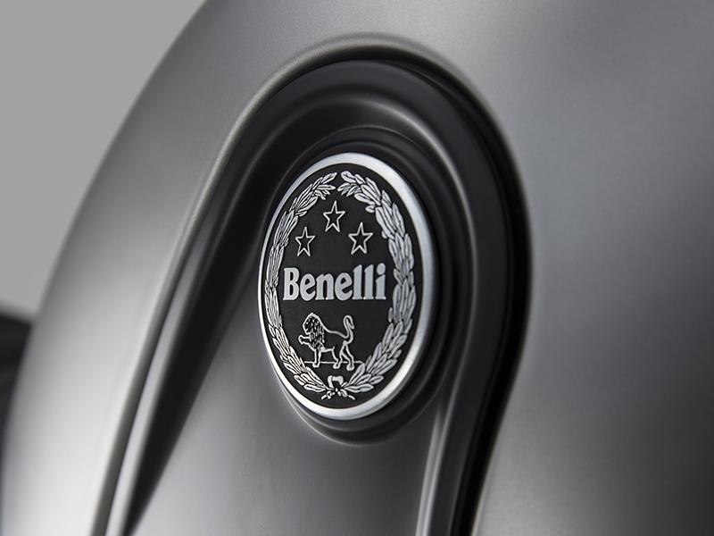 Benelli Leoncino 500 Trail 2019