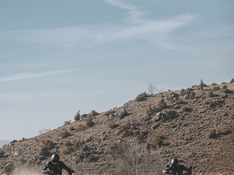 Benelli Leoncino 500 Trail 2021