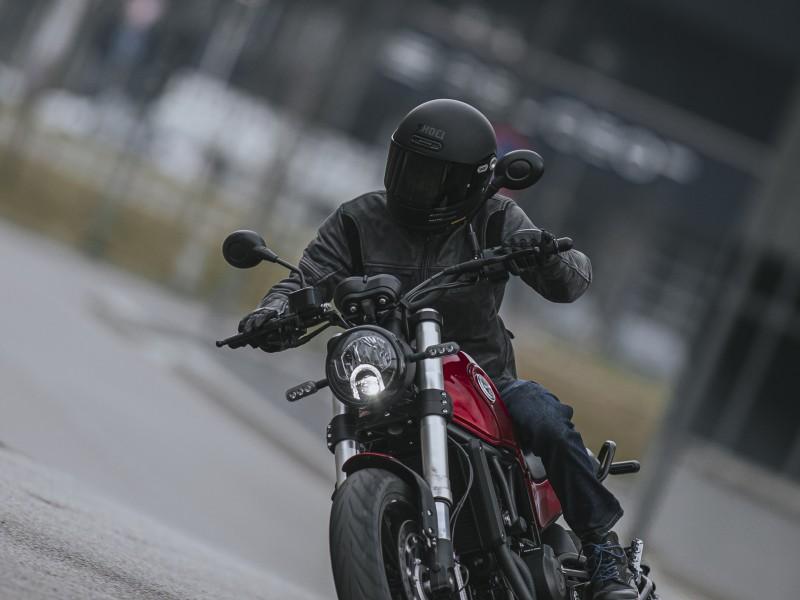 Benelli Leoncino 500 2021