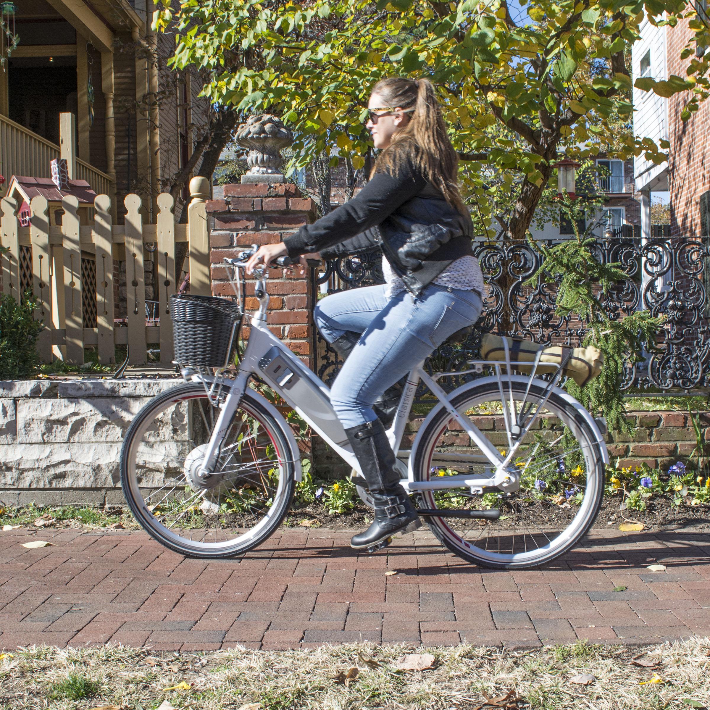 Benelli e bike Classica 28 Sale On Offer | MotoGB