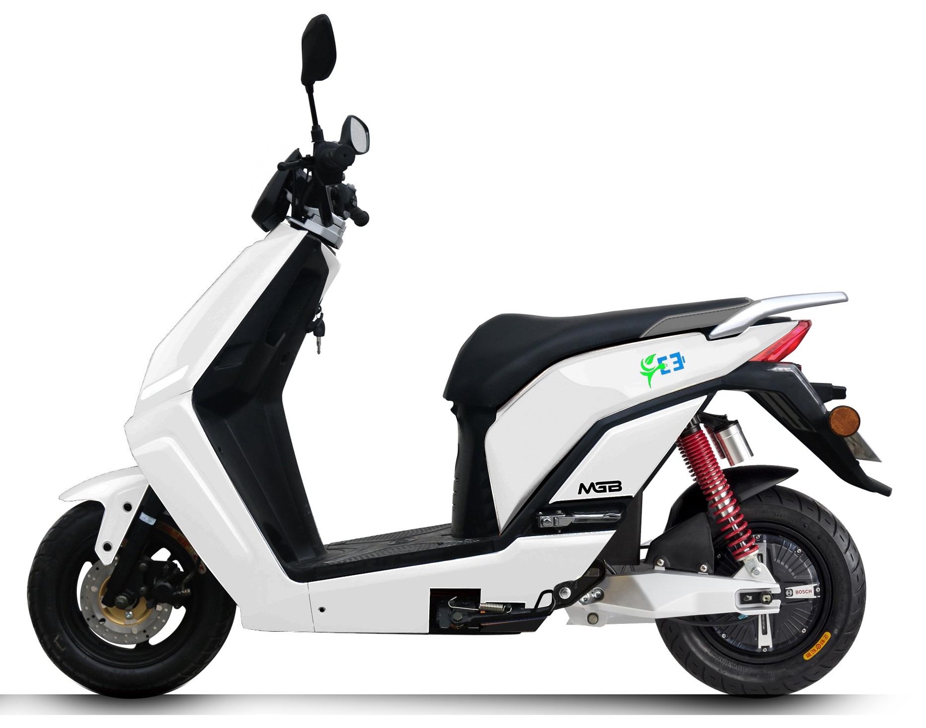 White MGB E3 1500w