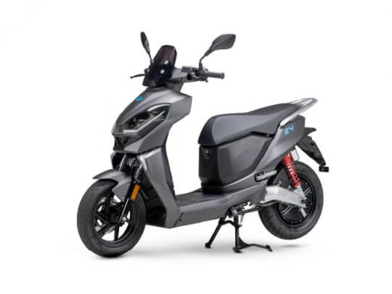 MGB MGB E4 3000W 2022