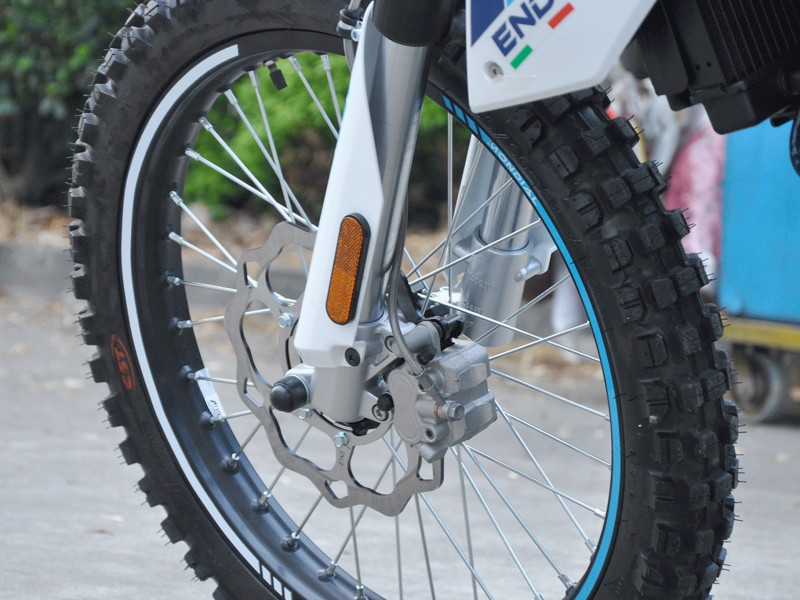 F.B Mondial SMX Enduro 2020