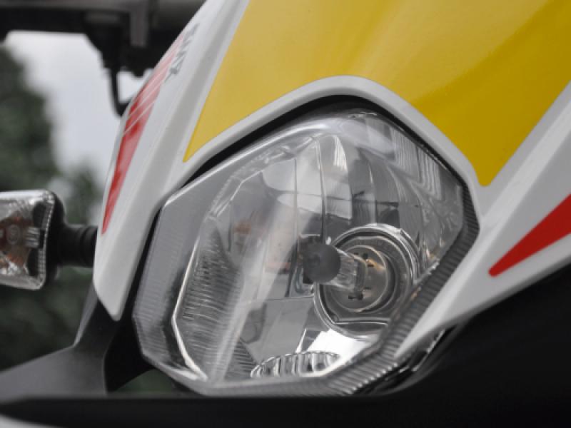 F.B Mondial SMX Motard 125cc 2020