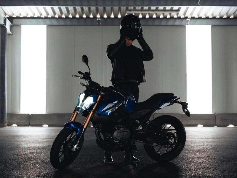 Hanway NK 125cc Furious 2021