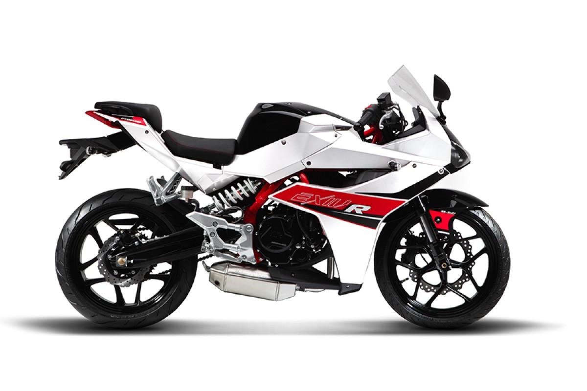 White GD250R