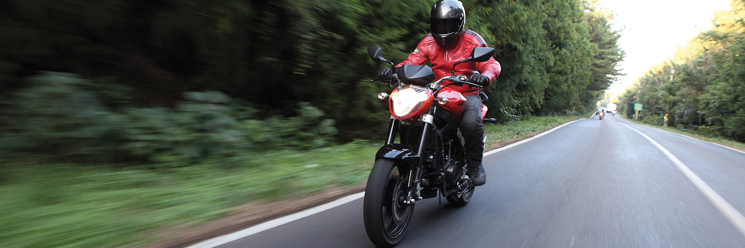 Hyosung GT125 - the In-Credible Alternative Lightweight Naked Bike