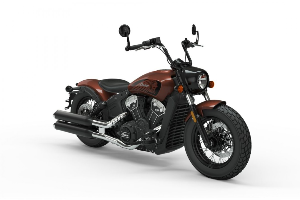 Best Offer Indian Scout Bobber twenty