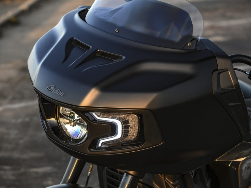 Indian Challenger Limited 2020
