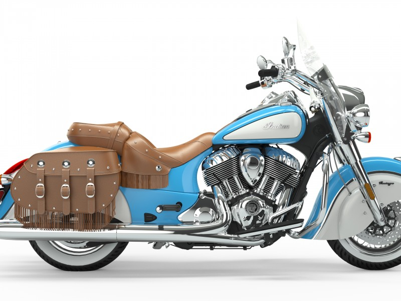 Indian Chief Vintage 2019