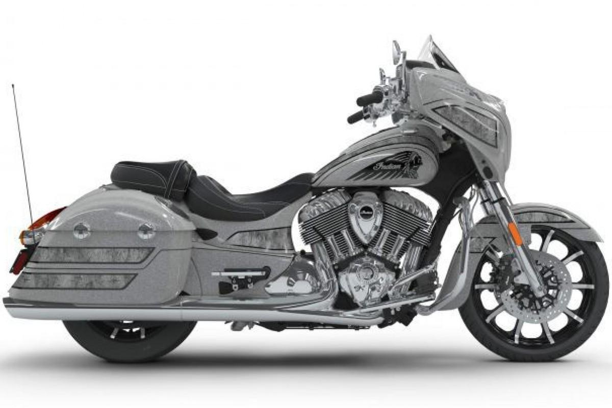 Best Offer Indian Chieftain Elite