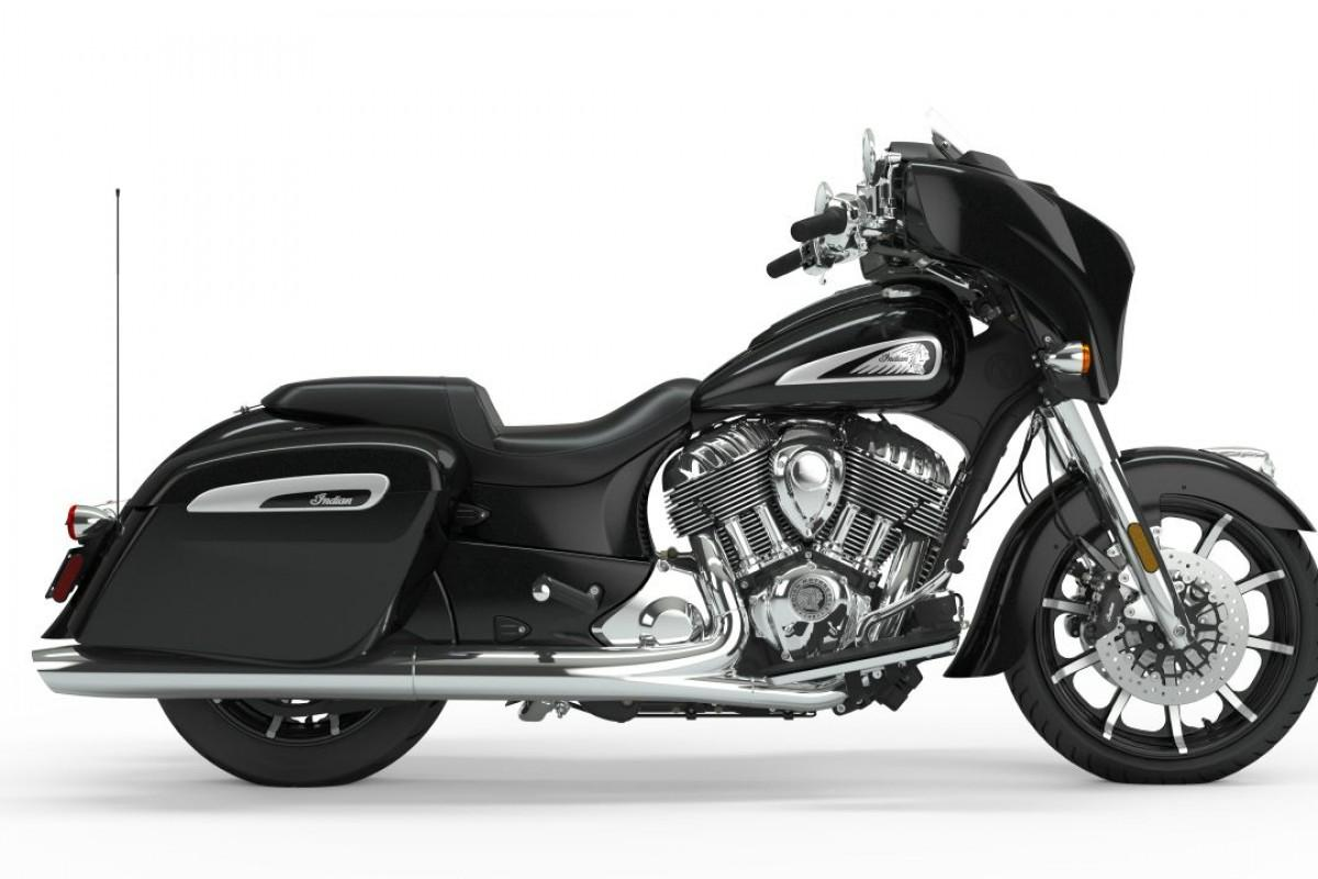 Best Offer Indian Chieftain Limited