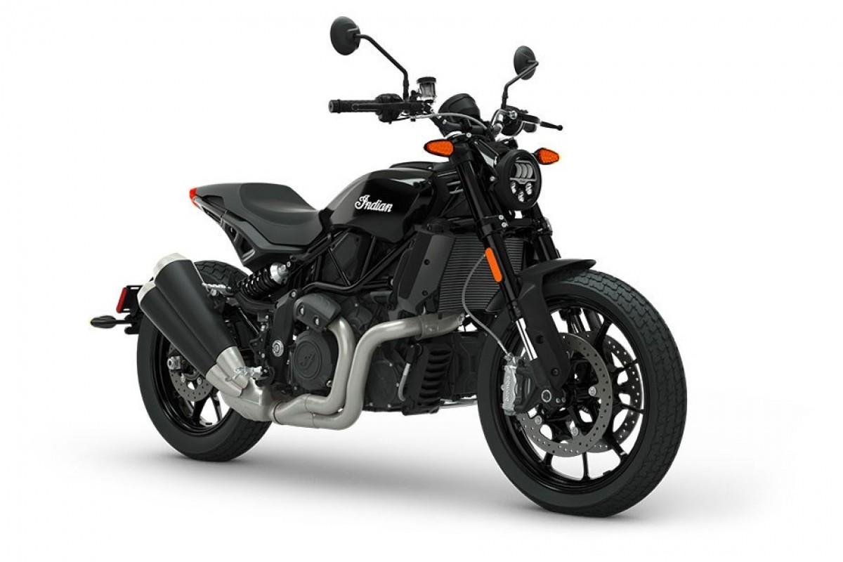 Thunder Black FTR1200