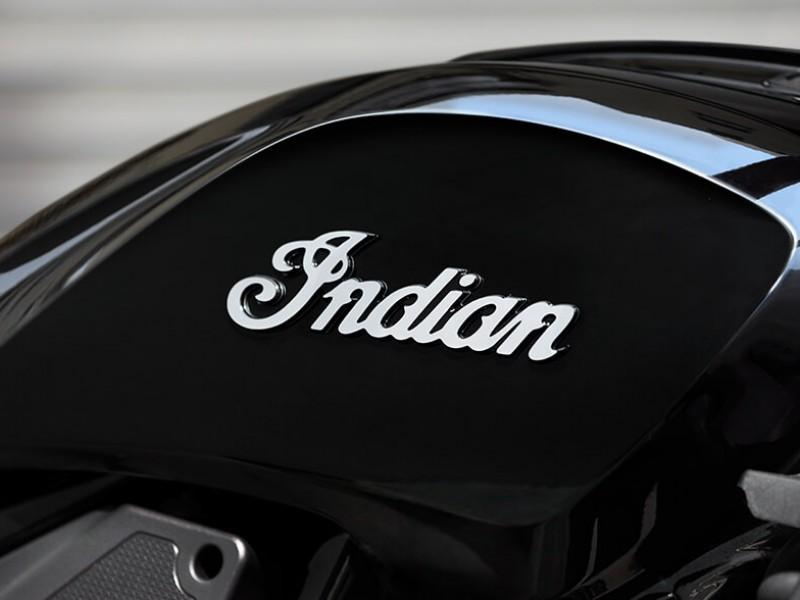 Indian FTR1200 2019