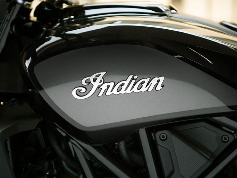 Indian FTR1200S 2019