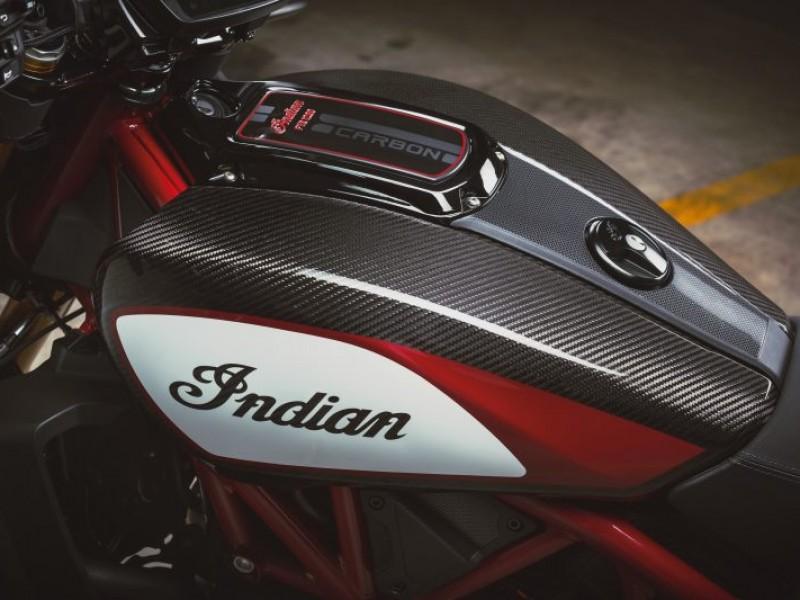 Indian FTR1200S CARBON RACE 2020