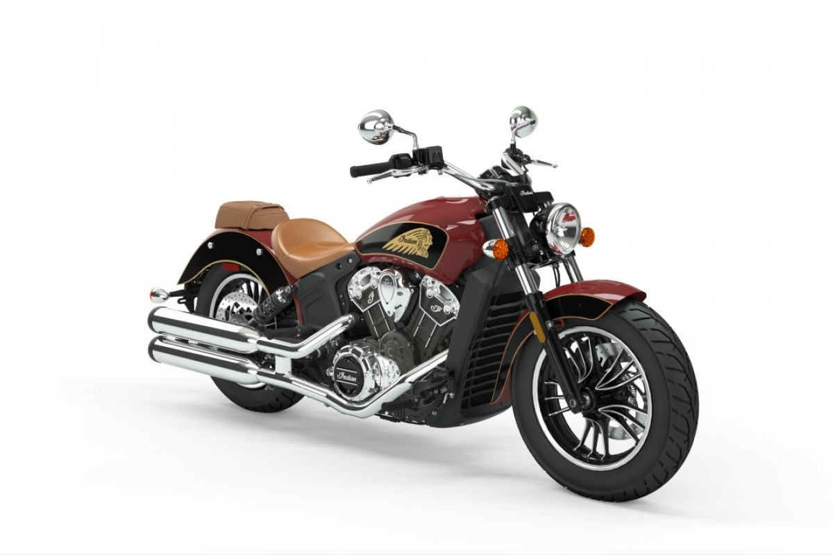 Best Offer Indian Scout 1200