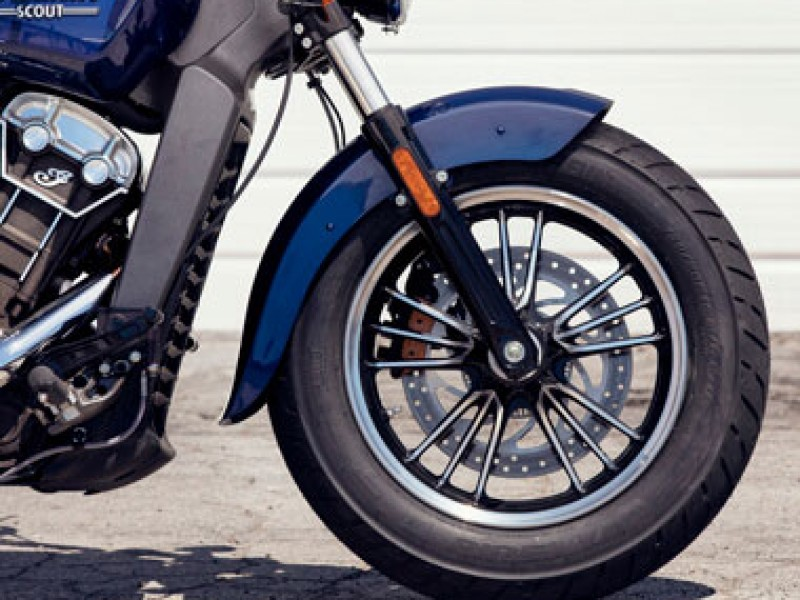 Indian Scout 1200 2-Tone 2021