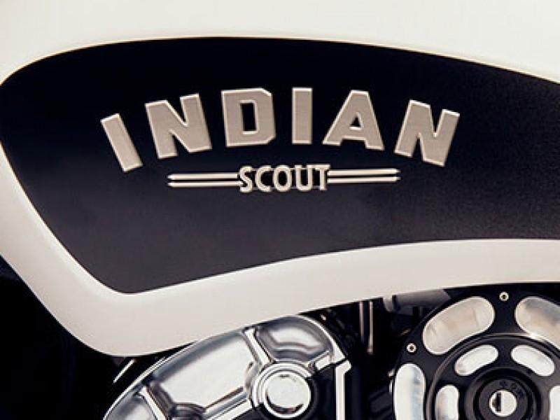 Indian Scout Bobber 2021