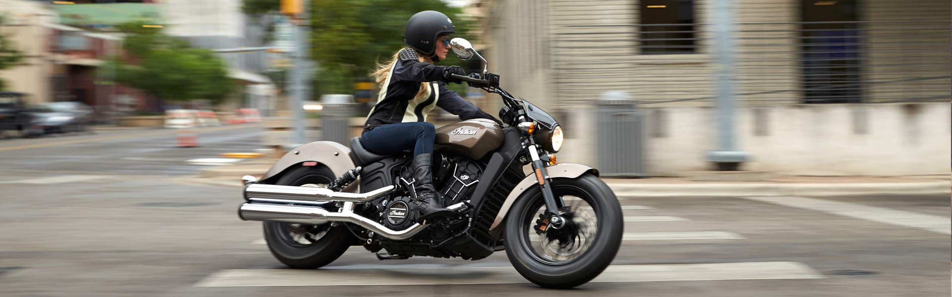 Indian Scout Sixty '18