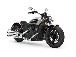 Star Silver/Thunder Black Scout Sixty