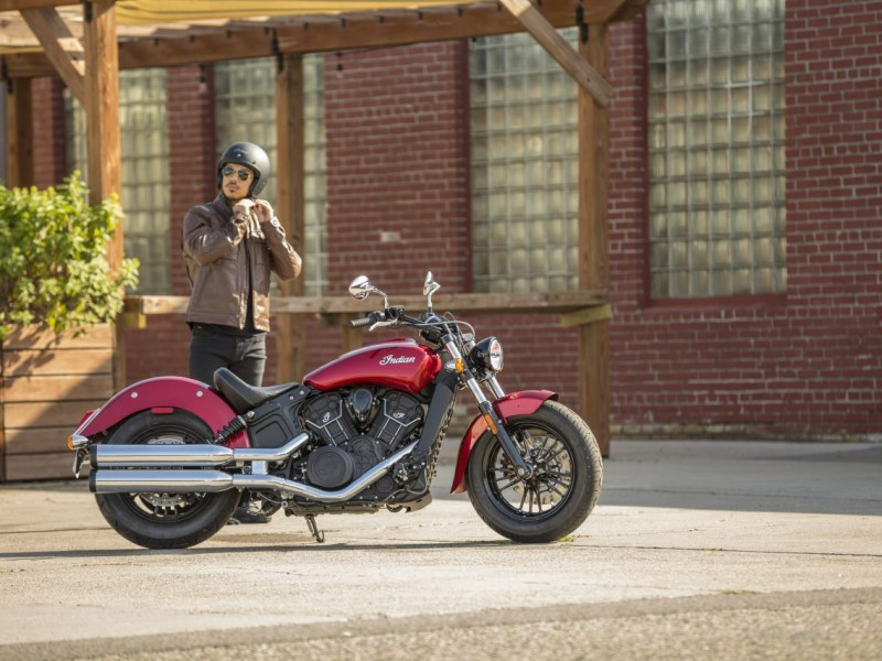 Indian Scout Sixty 2021