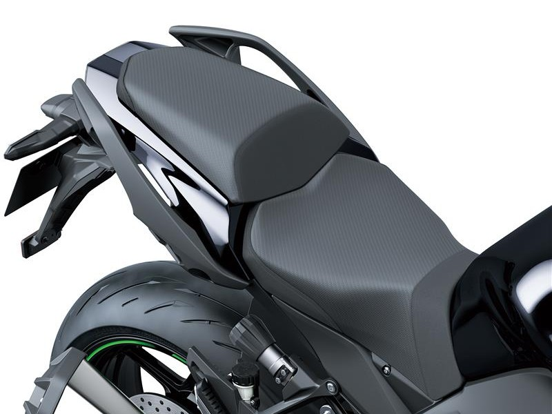 Kawasaki Ninja 1000SX ZX1002KFMFNN GY1 2021