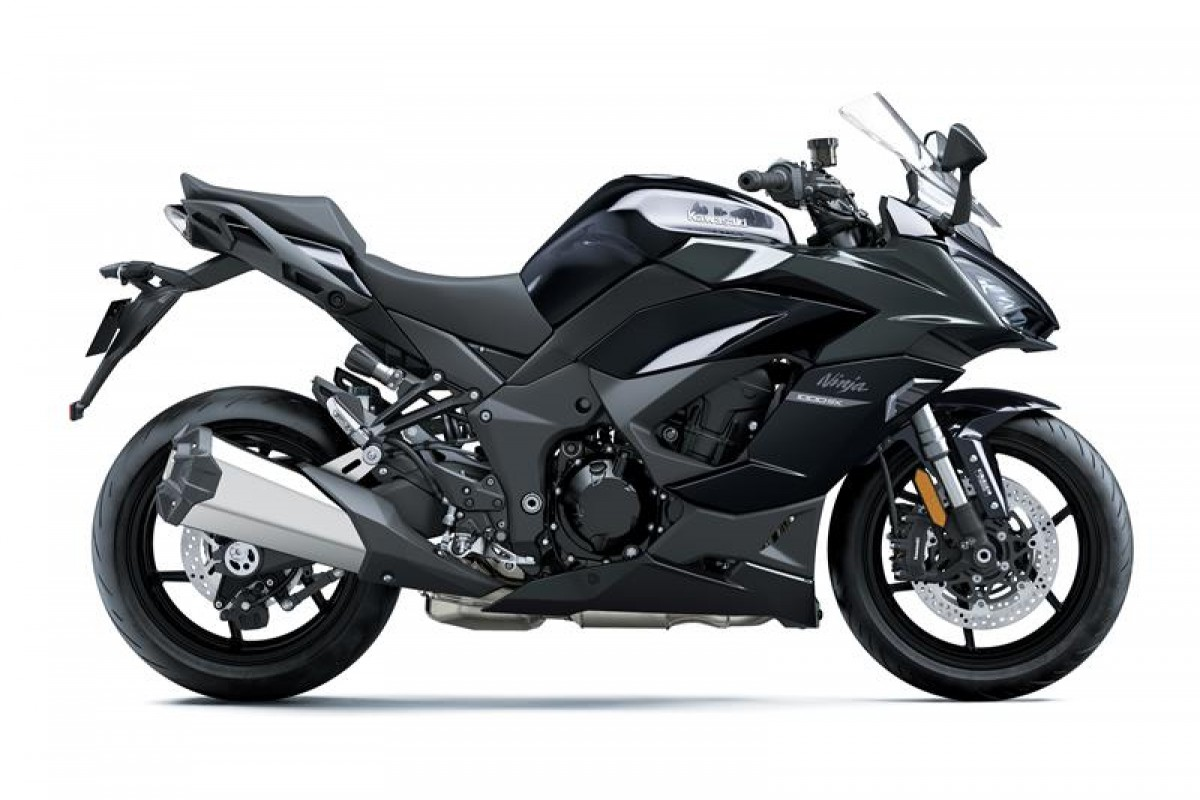 Kawasaki Ninja 1000SX ZX1002KFMFNN GY1