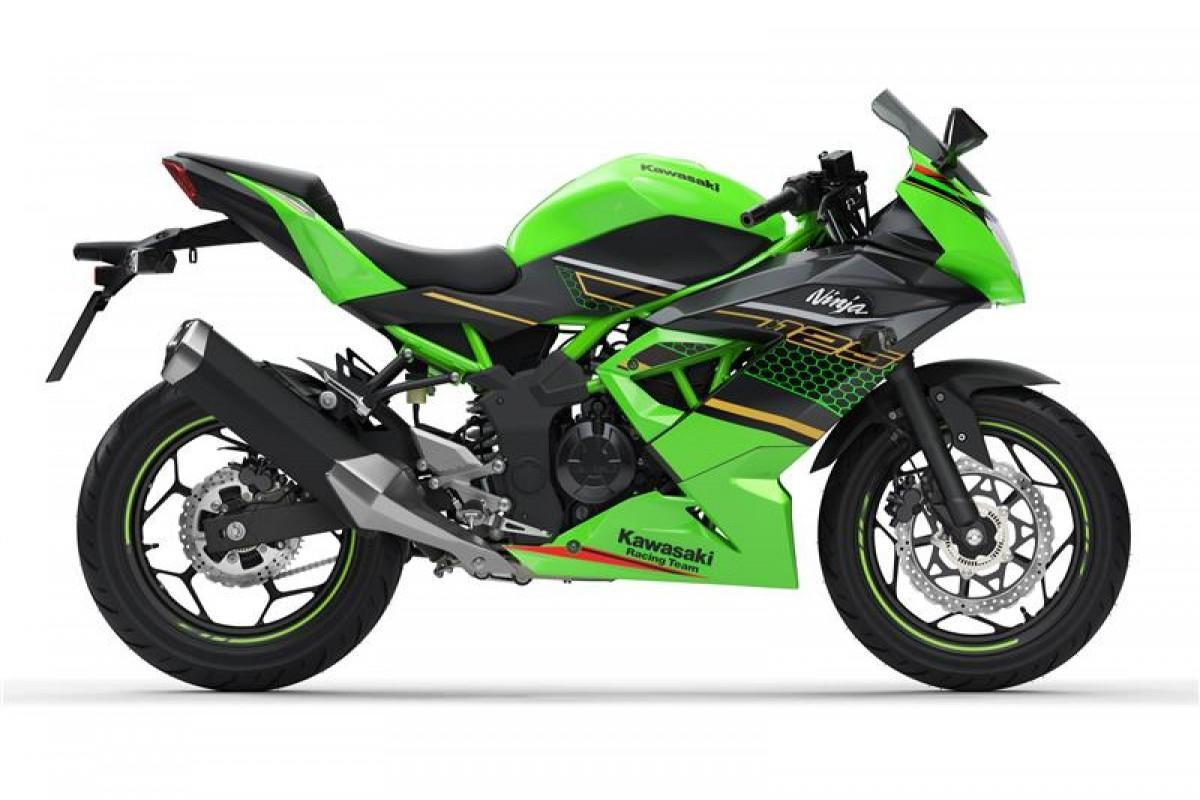 Kawasaki Ninja 125cc