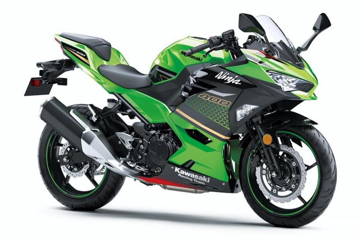 KRT Replica Ninja 400