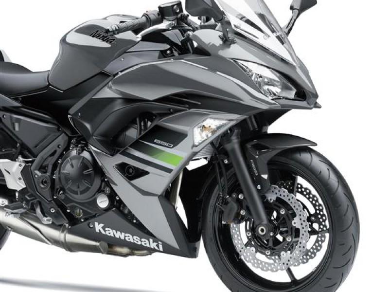 Kawasaki Ninja 650 Pre Reg 19 2019