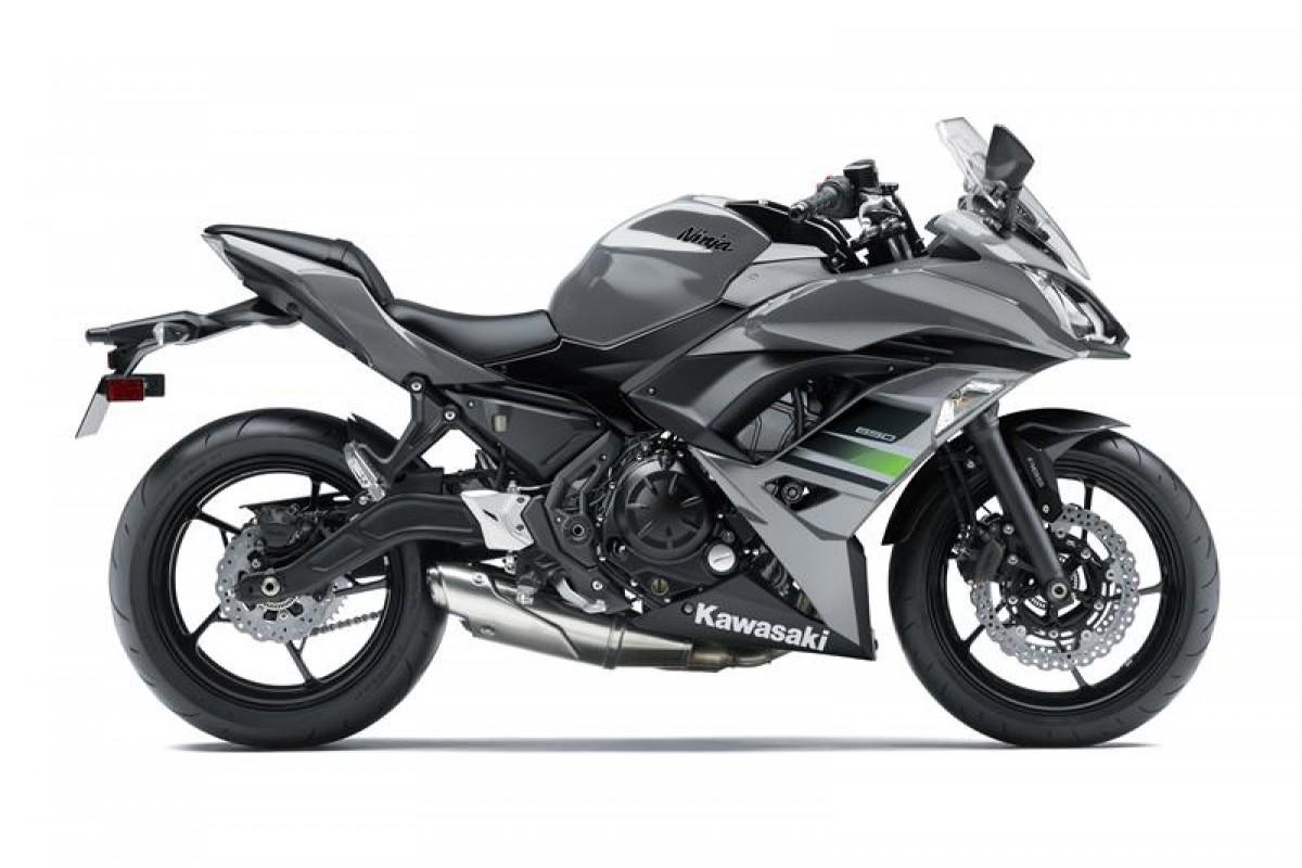 Best Offer Kawasaki Ninja 650 Pre Reg 19