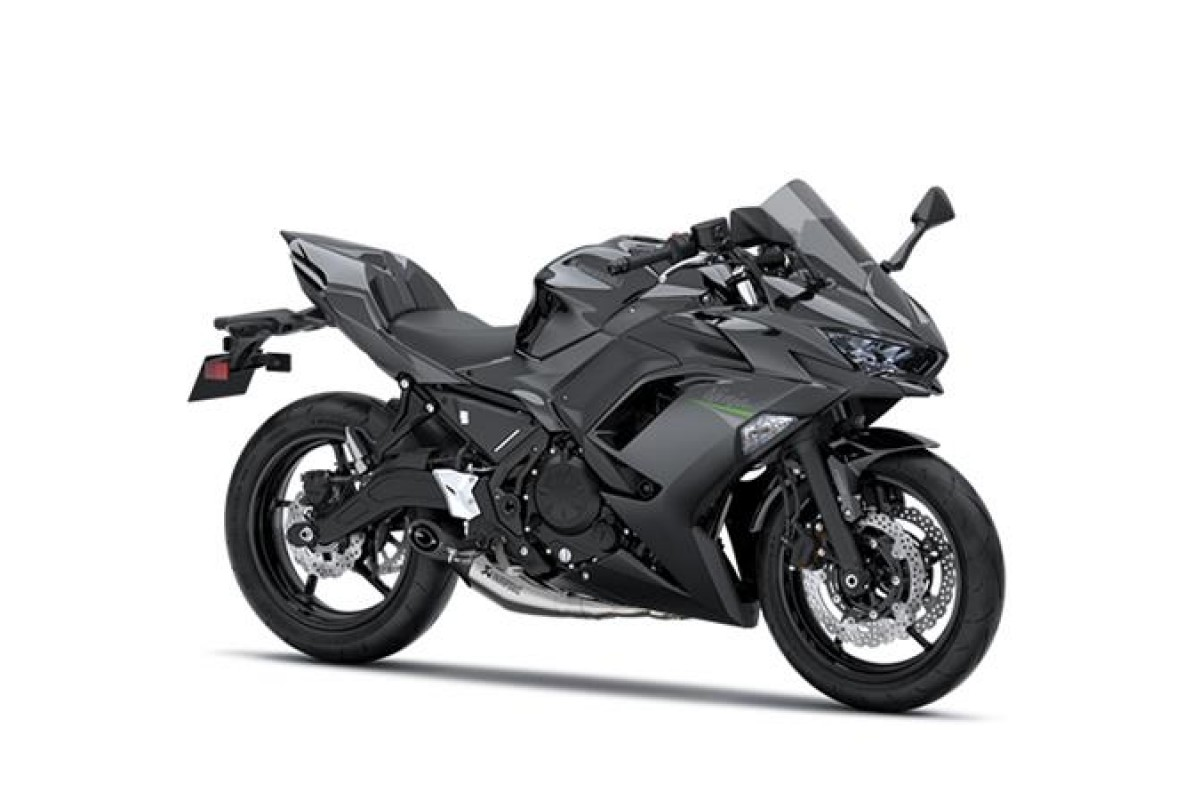 performance edition Ninja 650