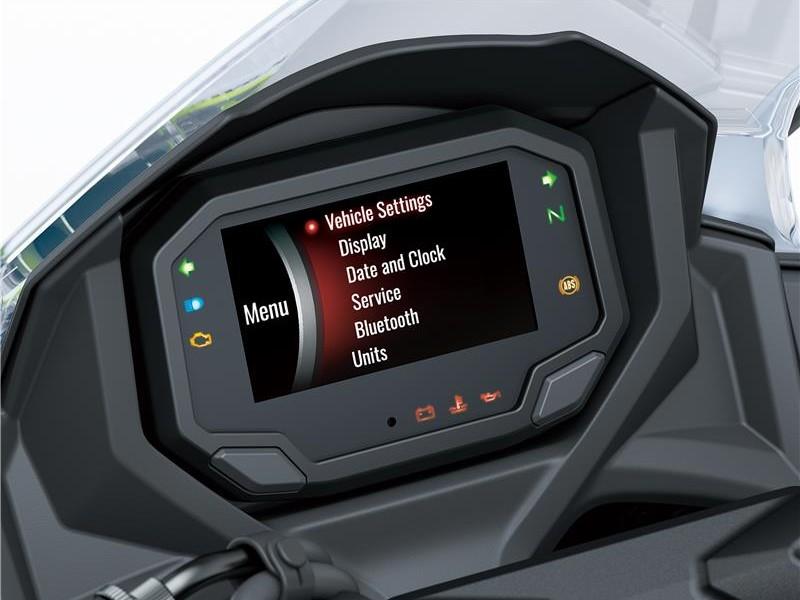 Kawasaki Ninja 650 2021