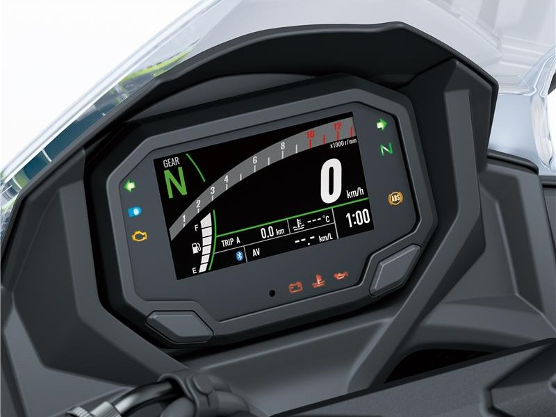 Kawasaki Ninja 650 EX650MMFAN GN3 2021
