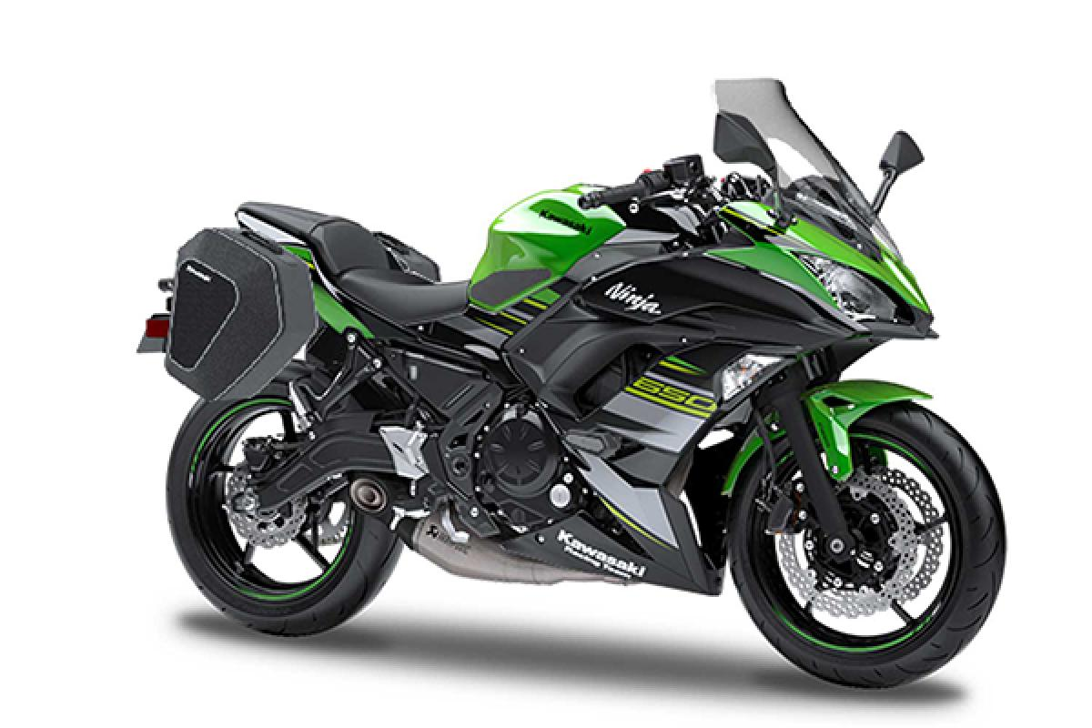 Best Offer Kawasaki Ninja 650 Tourer