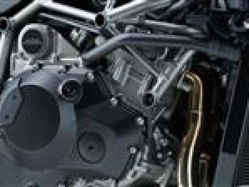 Kawasaki Ninja H2 Carbon 2020