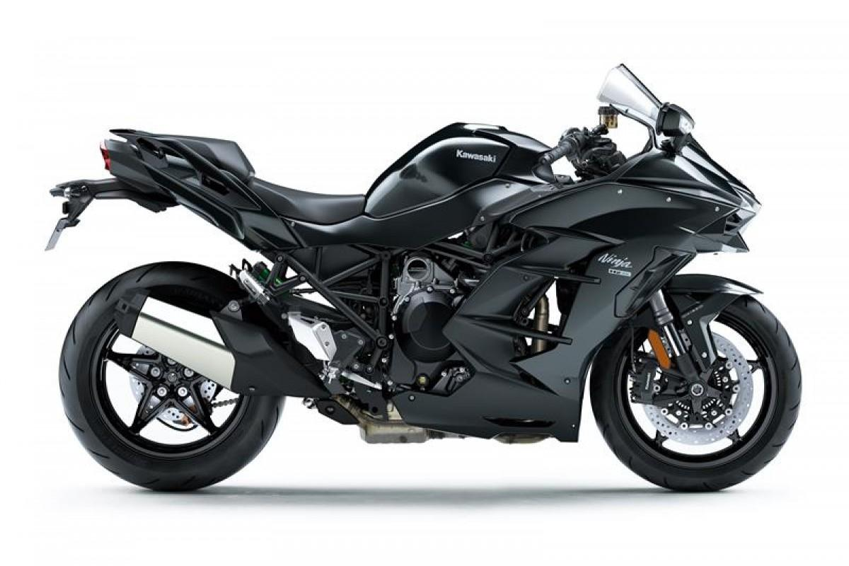 Best Offer Kawasaki Ninja H2 SX