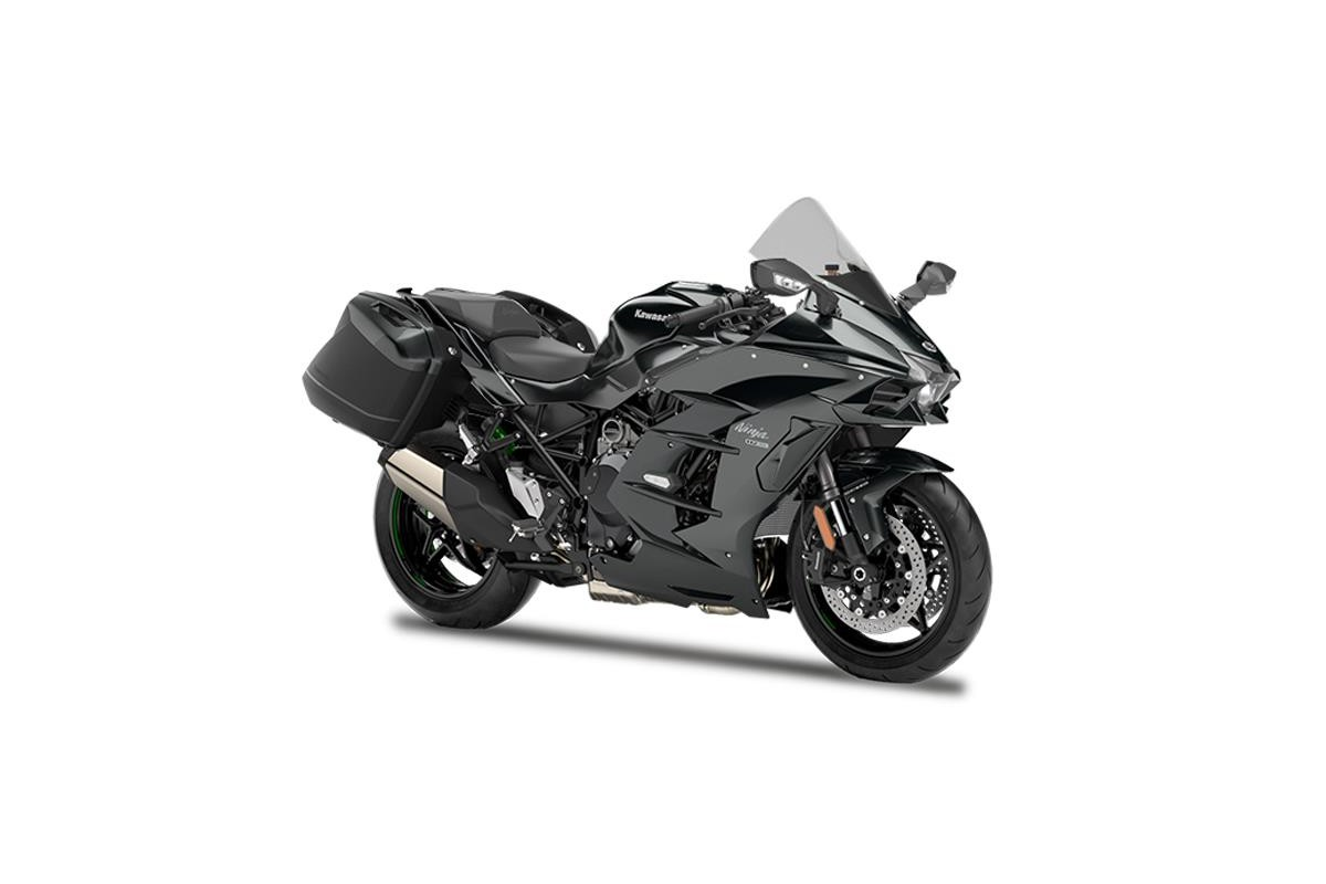 TOURER UPGRADE Ninja H2 SX