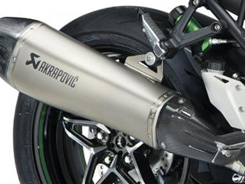 Kawasaki Ninja H2 SX SE Performance 69 plate 2019